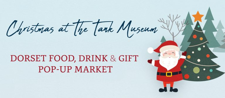 Christmas Markets In Dorset 2020 Events   The Tank Museum